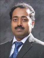 Rohit Muraleedharan